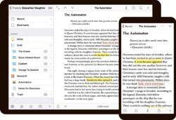 Scrivener for iPad