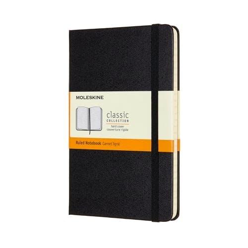 Moleskine Classic Notebook Image