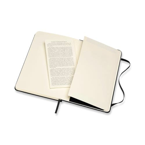 Moleskine Classic Notebook Pocket