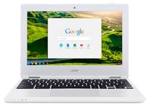 Best laptop on a budget: Acer Chromebook
