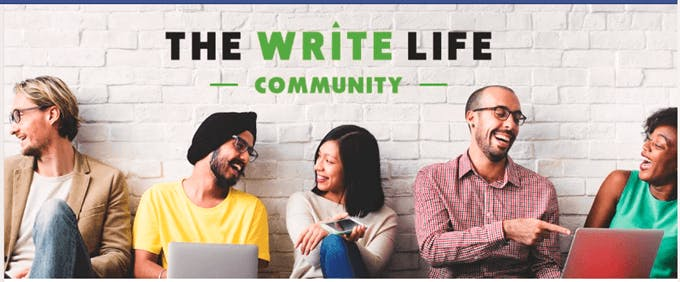 The Write Life Community