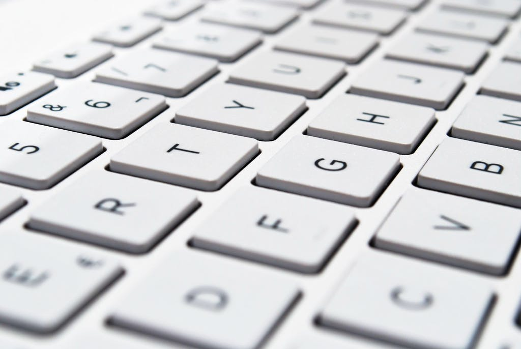 Best Keyboard for Writers splash image